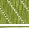 """Пряжа """"CLAIRE"""" классическая однотонная 1 шт. (""""Adelia"""") 138м 50 гр. акрил-50% шерсть-50%"""