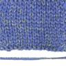 """Пряжа """"ROSA"""" фантазийная однотонная с люрексом 1 шт. (""""Adelia"""") 125м 50 гр. акрил-62% полиэстер-22% нейлон-16%"""