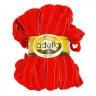 """Пряжа """"RUFF"""" однотонная толстая пакет 2 шт. (""""Adelia"""") 60м 150 гр. акрил-100%"""