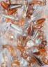 """Бусины стеклянные MIX 1 пакет 1 шт. (""""PRECIOSA"""") стекло"""
