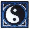 """Набор для вышивки """"Гармония"""" 1 шт. (""""Panna"""" КИ-0336) 39см х 39см"""