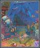 """Набор для вышивки """"Подводный мир"""" 1 шт. (""""Panna"""" МТ-0988) 34см х 43см"""