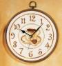 """Набор для вышивки """"Чашечка кофе"""" (часы) 1 шт. (""""Vervaco"""" 2012/45.434) 20см х 20см"""