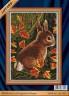 """Набор для вышивки """"Кролик"""" 1 шт. (""""Lutars"""" №166) 18см х 26см"""