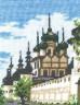 """Набор для вышивки """"Ростовский кремль"""" 1 шт. (""""РС студия"""" С-420) 14см х 19см"""