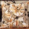 """Набор для вышивки """"Античные узоры. Бежевый"""" подушка 1 шт. (""""Collection D'Art"""" 5064) 40см х 40см"""
