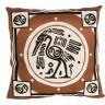 """Набор для вышивки """"Орнамент с цаплей"""" 1 шт. (""""Panna"""" ПД-0574) 36см х 36см"""