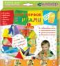 """Набор для творчества в технике оригами """"Мое первое оригами"""" 1 шт. (""""клеvер"""" АБ 11-121)"""