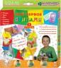 """Набор для творчества в технике оригами """"Мое первое оригами"""" 1 шт. (""""клеvер"""" АБ 11-123)"""