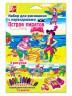 """Набор для рисования с карандашами Остров пиратов 1 шт. (""""Луч"""" 21С 1369-08)"""