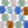 "Марблс стеклянные камни 30-33 мм 1 шт. (""Blumentag"" GLG-01/30)"