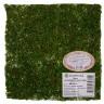 """Лист из натурального мха блистер 1 шт. (""""Blumentag"""" BKM-40) 40см х 40см натуральных мох"""