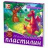 """Пластилин """"Фантазия"""" 12 цветов набор 1 шт. (""""Луч"""" 25С 1523-08)"""