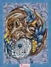"""Набор для изготовления картины из страз Волшебный амулет 1 шт. (""""Алмазная живопись"""" АЖ-1592) 30см х 40см"""