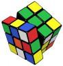 Головоломка Кубик Рубика 1 шт. 5.5см х 5.5см х 5.5см 65 гр.