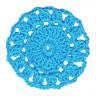 Декор Цветы набор 12 шт. (FL058) 50мм