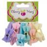 """Набор резинок для волос 18 шт. (""""CHERRY MARY"""" R4006)"""