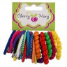 """Набор резинок для волос 24 шт. (""""CHERRY MARY"""" R4008)"""