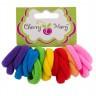 """Набор резинок для волос 28 шт. (""""CHERRY MARY"""" R4010)"""