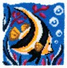 """Набор для вышивки """"Морское чудо"""" 1 шт. (""""Panna"""" КИ-0838) 45см х 45см"""