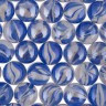 """Марблс стеклянные шарики 1 шт. (""""Blumentag"""" GLM-08/16) 16мм"""