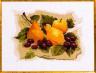 """Набор для вышивки """"Спелые фрукты"""" 1 шт. (""""Panna"""" Ф-0644) 29см х 23см"""