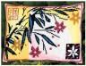 "Набор для вышивки ""Звездочки осени"" подушка 1 шт. (""Panna"" ПД-625) 46см х 34см"