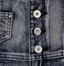 Пуговицы джинсовые