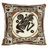 """Набор для вышивки """"Орнамент с обезьяной"""" 1 шт. (""""Panna"""" ПД-0573) 36см х 36см"""