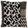 """Набор для вышивки """"Леопардовый окрас"""" подушка 1 шт. (""""Panna"""" ПД-814) 36см х 36см"""