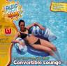 """Круг-кресло надувное для плавания 1 шт. (""""Bestway"""" 43004) 150см х 127см"""